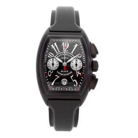 a14b5bbfc12 Relogio Frank Miller Conquistador - Relógios De Pulso no Mercado ...