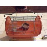 Kennel Para Hamster O Erizo De Tierra