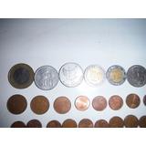 Monedas Varios Paises Vendo O Cambio
