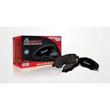 Balatas Hardex Ceramica Premium (7228) D333 Para Nssan Pick