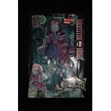 Monster High Haunted Spectra Original Edición Especial