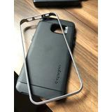 Capa Samsung Galaxy S7 Edge Spigen (a Melhor!)