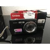 Casio Ex-z16 12.1 Mpx $1000