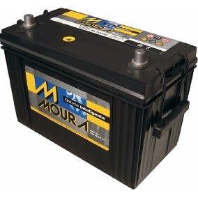 Bateria Moura 100 He!!!