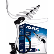 Antenas Uhf Para Tv Lcd Digital Analogica Para Pc Aquario