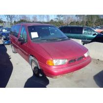 Ford Windstar 94-98 3.8 Autopartes Repuestos Refacciones