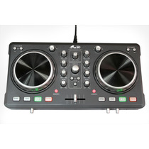 Control Midi Pc Dj Mp3 Virtual Dj Liquidacion De Stock