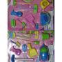 Muitos Acessorios Para Casa Boneca Barbie Susi Polly Cozinha