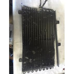 Radiador / Condensador Universal Chevrolet Zafira