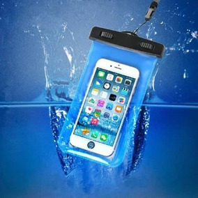 Funda Contra Agua Sumergible Para Iphone/galaxy/lg/nokia/mot