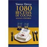 1080 Recetas De Cocina Simone Ortega Libro Digital