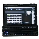 Dvd Automotivo Booster 9750 Tv/usb/sd