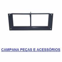 Moldura / Grade Do Painel Superior Do Rádio Scania 112 / 113
