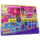 Polly Pocket Super Fashion Collection - Envío Gratis
