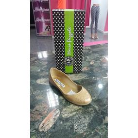 Zapatos De Damas Plasticos Maria Pizzola