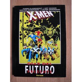 X-men - Días Del Futuro Presente - Forum