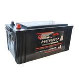 Bateria Camión Herbo Bus 12 X 200 12v. 200a. Inst. S/c
