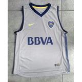 Nueva Musculosa Entrenamiento Boca Juniors 2018