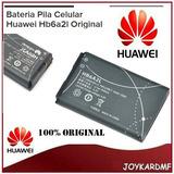 Bateria Pila Celular Huawei Hb6a2l Original