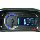 Tablero Display Instrumental Chevrolet Tracker Original 0km
