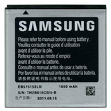 Bateria Samsung Galaxy S Gt-i9003 !!!!!!