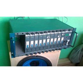 Controlador De Luz Electronico Para Escenarios.
