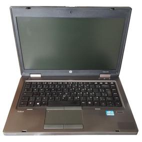 Notebook Hp Probook 6470b Core I7 8gb Hd 1tb Semi Novo