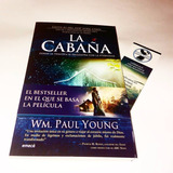 La Cabaña Wm. Paul Young Libro