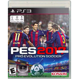 Fisico/nuevo/envio Hoy Ps3 Pro Evolution Soccer 17 Pes 217