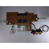 Placa Frontal Som Philips Modelo Fwm779/19