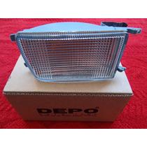 Lanterna Pisca Golf Mexicano 95 -98 Cristal Acrilico Depo Ld