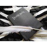 Death Note Diario De La Muerte C/ Lapicera Pluma Calidad Sup