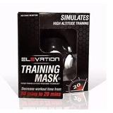 Mascara De Treinamento Elevation Training Mask 2.0 Ufc Mma