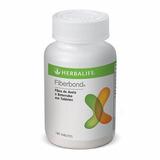 2 Fiberbond Herbalife - Grátis Tableteira E Frete