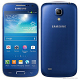 Samsung Galaxi S4 Mini Gt 1919 Color Azul