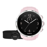Reloj Multifuncional Deportivo Spartan Sports Rosa Suunto