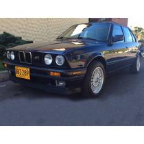 Bmw Serie 3 325i E30