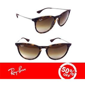 Óculos Ray-ban Erika 4171 Original 50%off +brinde +garantia · 3 cores. R   220 5891f35a3b