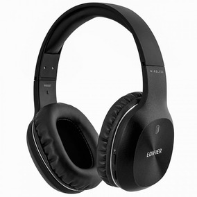Fone Ouvido Headphone Hi-fi W800bt Bluetooth Edifier Black