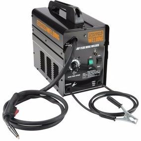 Máquina De Soldar Microalmbre Chicago Electric 90 Amp. 110v