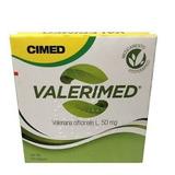 Kit 12 Cx Valerimed 50 Mg 30 Comp Promocao Do Mes