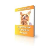 Yorkshire Terrier - Libro Secretos Adiestramiento +cria