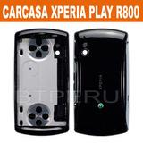 Carcasa Sony Ericsson R800 Xperia Play R800i Original Cover