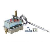 Termostato Regulador Bivolt Para Forno Elétrico Metalmaq