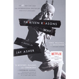 Libro 13 Reasons Why - Por 13 Razones - En Idioma Ingles