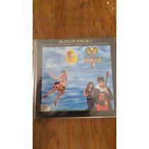 Atrevete A Soñar (edicion Especial) Cd+dvd (danna Paola)