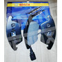 Kit De Pastillas De Freno X 4 Ruedas Bosch Vw Vento Tdi Mk6