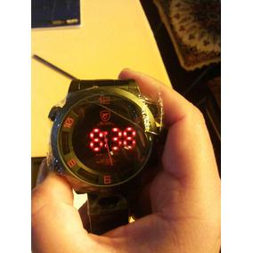 Reloj Shark