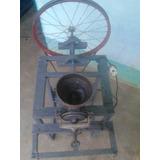 2 Molino Electrico Reina Motor De 1/3 Hp 1.730 Rpm