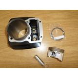 Kit Cilindro Motomel Xplora 250 Pist 67m Pern16 Aro. Grosso